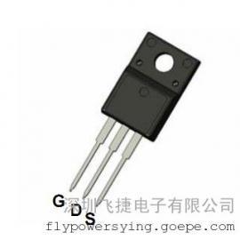 华晶12A 600V MOS管 CS12N60FA9HD 华晶原装代理
