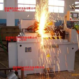 数控闪光对焊机
