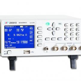 致新2M量程直流电阻测试仪ZX5512/ZX5512A/ZX5512B