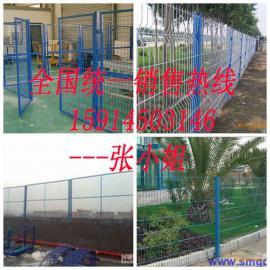 南宁绿化带围栏网/南宁厂房护栏网/高速公路护栏网