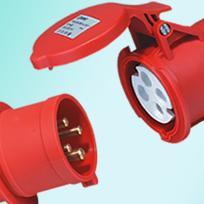 ABB连接器,工业连接器工业插座插头全系列