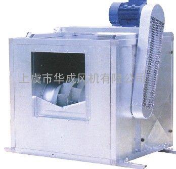 CDF系列后倾式厨房排油烟离心风机
