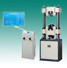 苏州宇诺供应YN21002B电液式(液晶数显)万能试验机