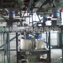 饲料配料控制系统,全自动称重控制系统
