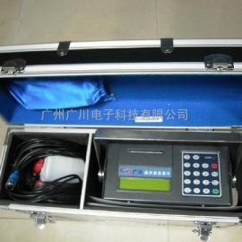 广东广州便携式超声波流量计