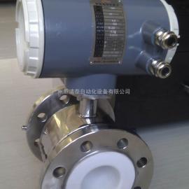 FFM62 富沃得电磁流量计,污水流量计,空调水电磁流量计,