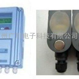广东广川TDS-100型专业外夹式超声波流量计