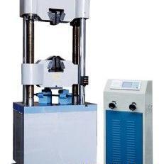液晶数显液压万能试验机