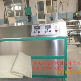 程进机械制造CJ-60乳胶床垫生产专用乳胶发泡机