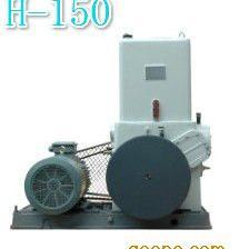 H-150滑阀真空泵(卧式)