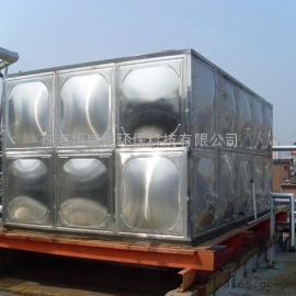 广东不锈钢拼装水箱