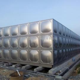 珠海组合式生活水箱