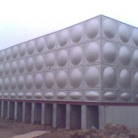 深圳组合式生活水箱