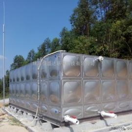 广州消防水箱工程