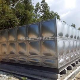 珠海斗门方形不锈钢生活水箱