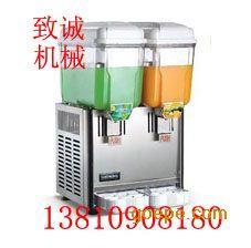 北京冷饮机喷淋式果汁机怎么卖