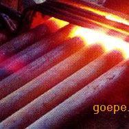 保定钢管中频加热炉 中频设备 大钢管加热电炉 超锋中频淬火炉厂�