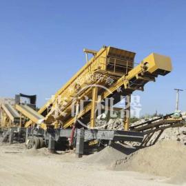 荥矿机器YPS系列建筑垃圾处理设备生产厂家报价