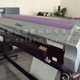 广州最大供应mimaki数码皮革印花机厂家