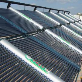 保定市太阳能集热工程 太阳能模块工程