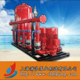ZW(L)-I-X-10立式消防增压稳压供水设备