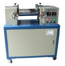 ø120×L320mm炼胶机价格|开放式炼胶机首选苏州宇诺