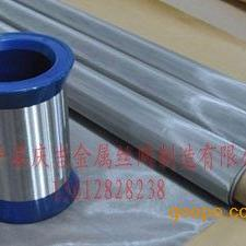 【精密不锈钢筛网-不锈钢宽幅编织网-不锈钢网布(图)】