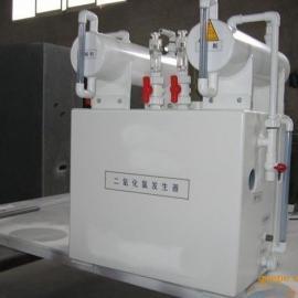 HB-100二氧化氯发生器厂家提供