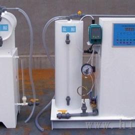 HB-200二氧化氯发生器直销价格