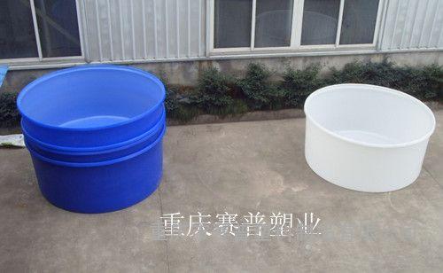 重庆赛普专业生产3500L食品级圆形泡菜桶