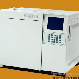 焦炉煤气组分分析专用气相色谱仪