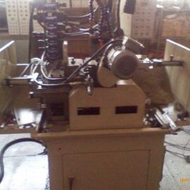 苏州自动铣扁铣槽钻孔机