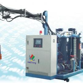 供应聚氨酯高压发泡机广东高压发泡设备