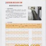 新品推荐:重型板链除渣机-链条除渣机
