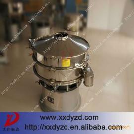 电解铜粉专业分级筛,不锈钢筛分机,冶金筛分设备