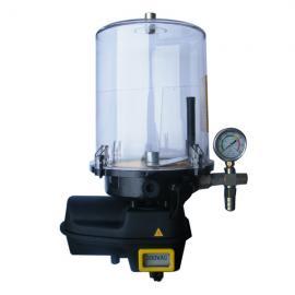 供应建河8升电动油脂泵