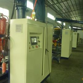HC-203聚氨酯(二组份)环戊烷高压发泡设备