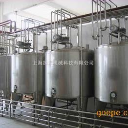 二手乳品生产线