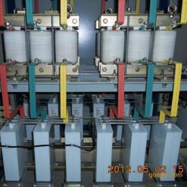 滤波电容器滤波电抗器的应用
