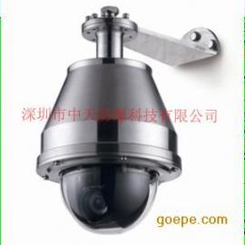 网络高清防爆高速球型摄像机ZTSQ-Ex 200万像素