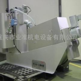 重庆叠螺污泥脱水机生产厂家、价格选业准机电
