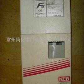 科比KEB F4系列变频器