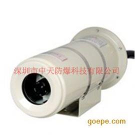 304不锈钢防爆护罩防爆摄像机护罩