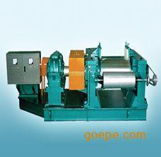 XKJ450×800再生胶精炼机