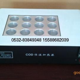 水质分析   101型COD恒温加热器