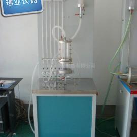 TSY-15型土工合成材料淤堵检测仪