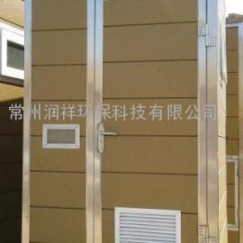 供应济宁 聊城 泰安移动厕所 常州移动厕所生产厂家