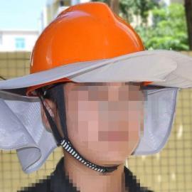 防紫外线安全帽