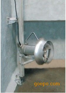 贝特潜水搅拌机QJB260/740-0.85