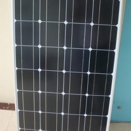 单晶18V100W太阳能板